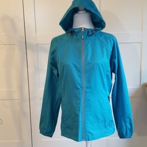 Free Country Athletic coat
